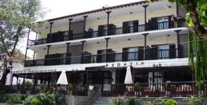 HOTEL ΑΡΧΟΝΤΙΚΟ ΣΙΑΤΙΣΤΑΣ