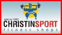 CHRISTIN SPORT - FITNESS SHOPS