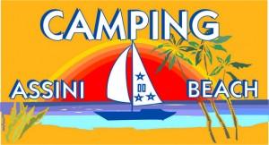 ASSINI BEACH CAMPING