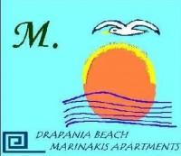 DRAPANIA BEACH MARINAKIS APARTMENTS