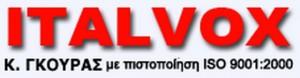 ITALVOX - ΓΚΟΥΡΑ Κ. ΛΥΔΙΑ